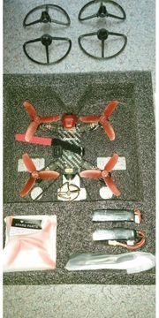 Racing Drohne ideal für Einsteiger