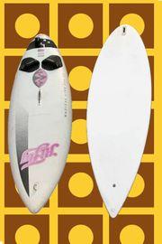 Surfboard Hifly 255 Radical Wave