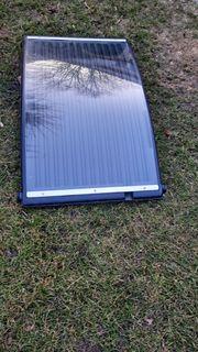 Solar für Pool