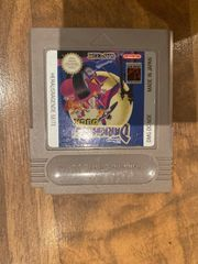 Nintendo Gameboy Spiel Darkwing Duck