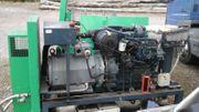 BHKW 25kw Elekt Therm 44kw