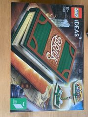 LEGO® Ideas 21315 Pop-Up-Buch NEU