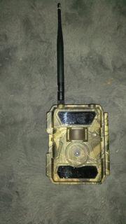 Wildkamera Nachtsicht Foto u Videofunktion