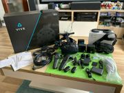 HTC Vive Wireless Virtual Reality