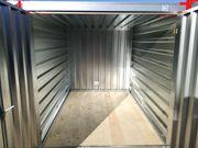 Lagerabteil Lagerraum Lagerbox Selfstorage Garage