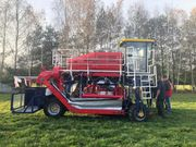 selbstfahrende Erntemaschine OSKAR 4WD