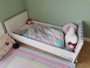Baby - und Juniorbett