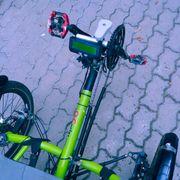 Trike von Q-Cycles