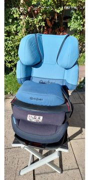 Cybex Pallas-Fix 9-18 kg Kindersitz