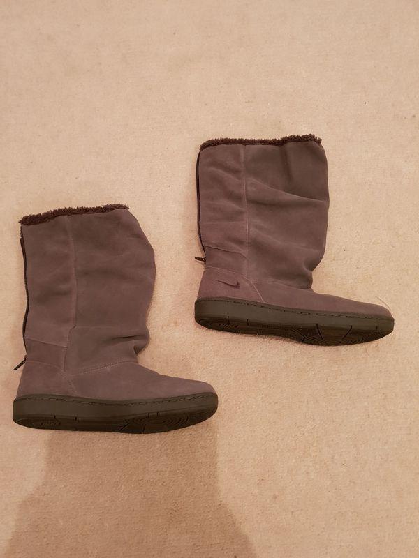 SchuheStiefel in Damen Nike Winterstiefel Neulußheim von rBdCxeo