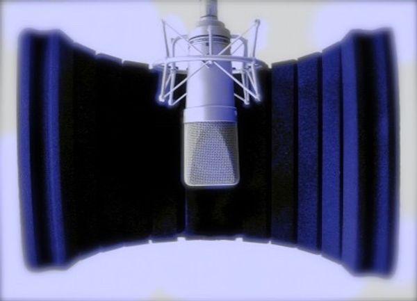 Tonstudio - Musikproduktion