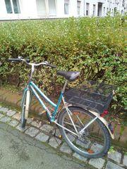 Damen-Fahrrad 28 ZOLL