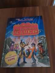 Buch Das Königreich Atlantis