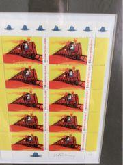 Udo Lindenberg Briefmarken