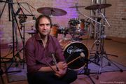 Schlagzeugunterricht in München-Sendling Stemmerhof auch