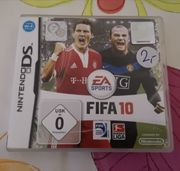 FIFA 10 Nintendo DS 2009