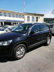 VW Tiguan Sky