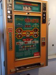 DEKO Geldautomat Rotomat Astor für