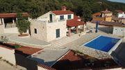 Ferienvilla Kroatien, Labin