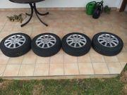 Winterräder Pirelli VW