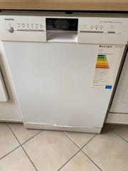 Spülmaschine Siemens zu verschenken