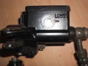 Rex 450 Vordere Bremse kompl