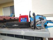 Benzinkettensäge KS 450-46