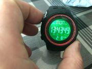 SKMEI Herren Digital Smart Watch