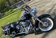 Harley-Davidson Heritage FLSTCI