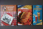 Kochbücher Der richtige Dreh beim