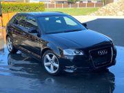 Audi A3 S-line SP