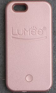 Handy-Hülle Lumee LED-Lighted Apple iPhone