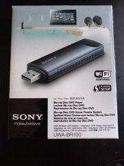 SONY UWA-BR100 WLAN Wi-Fi USB