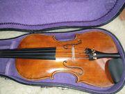 Geigenbauergeige
