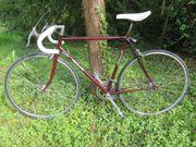 Milanetti RH 55 Rennrad vintage