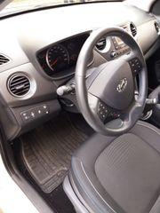 Hyundai i10 Version Passion