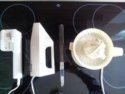 Küchenkleingeräte aus den 80zigern