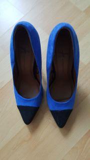 Neue ungetragene High Heels