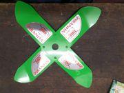 Dickichtmesser für Freischneider ARS Piranha