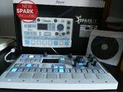 Spark LE Spark 2 4