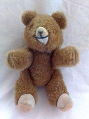 Verkaufe diesen DDR Teddy