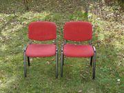 Besucher- Besprechungs- Stapel- Büro-Stuhl Stühle