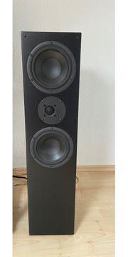Lautsprecher Surroundsystem