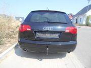 Audi A6 Avant 2 8