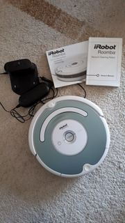 IRobot Roomba Staubsauger