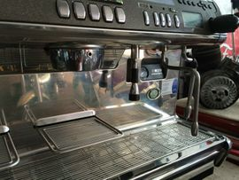 Bild 4 - La Cimbali M39 Dosatron Espressonmaschine - Köln Rath/Heumar