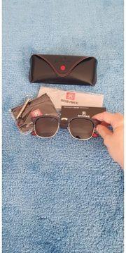 Polarisierte Sonnenbrille von ROSYBEE für