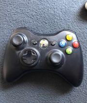 Xbox 369 Controller headset