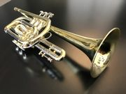 Bach Stradivarius Kornett 37 von