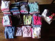 Kleidungspaket für Mädchen Gr 110